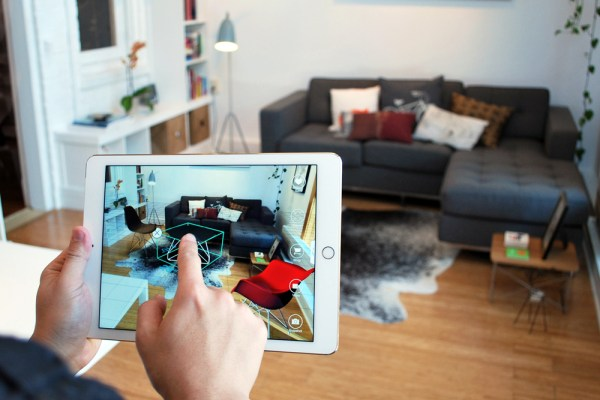The Top 5 Virtual Reality and Augmented Reality Apps for Architects