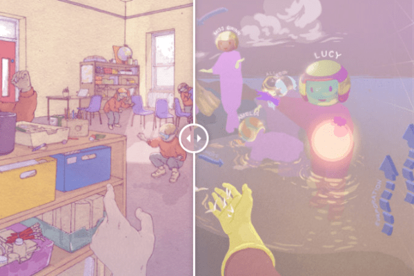 New Videos by Keiichi Matsuda (Hyper-Reality)