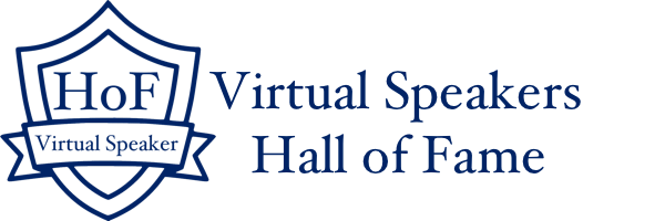 Virtual Speakers Hall of Fame