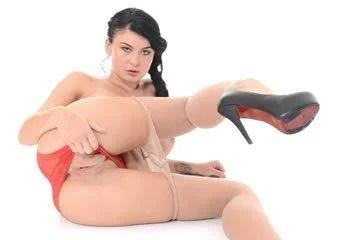 Virtuális szex-Lucy Li