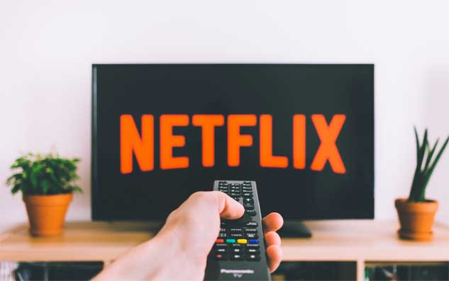 Top 10 series on Netflix for you to watch online