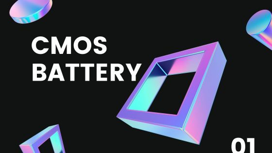 The Ultimate Revelation Of CMOS Battery