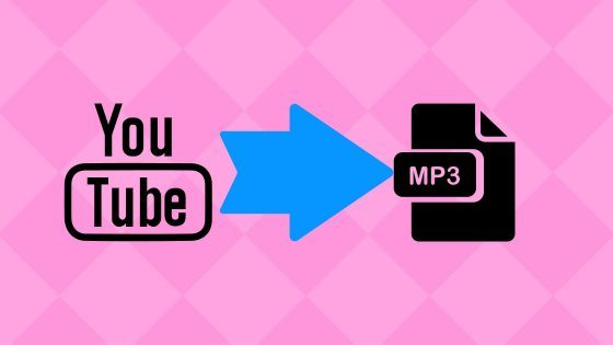 Ways to convert videos from YouTube to MP3