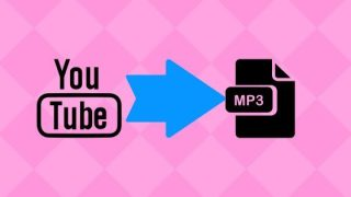 How to convert videos from YouTube to MP3