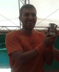 Yuri Calabretta, 2° classificato Medium