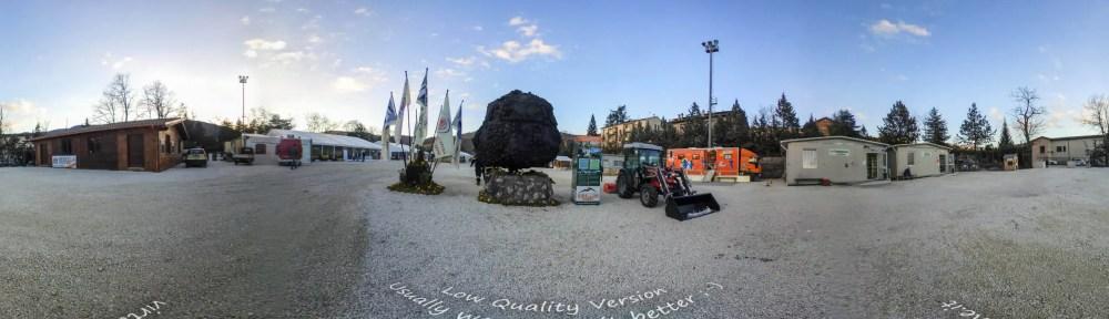 area NeroNorcia 2017
