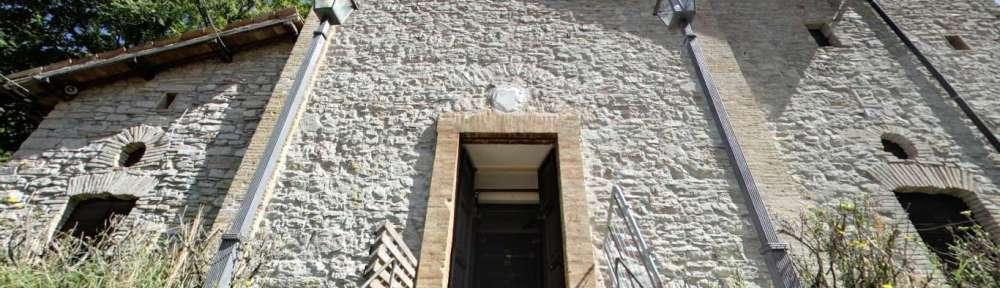 Chiesa Santa Maria Delle Grazie - Bolognola
