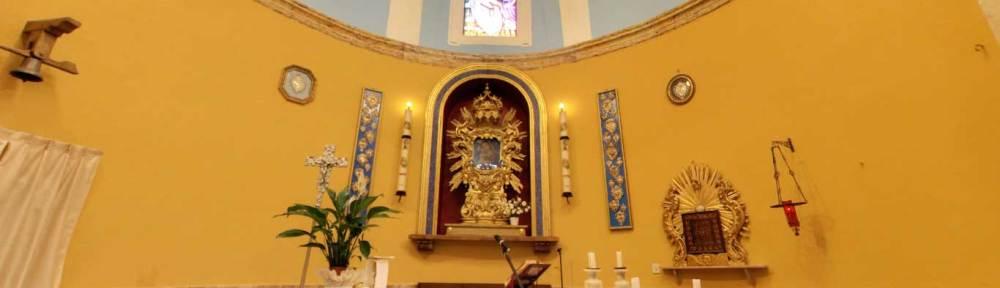Chiesa di San Giovanni a Monteleone di Spoleto