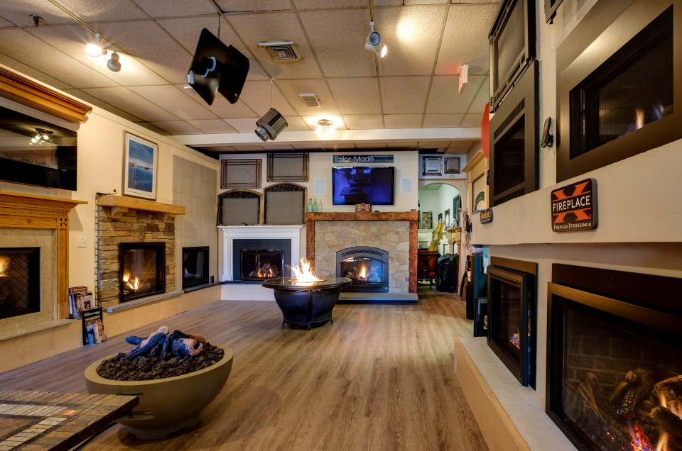 Chelmsford Fireplace Center