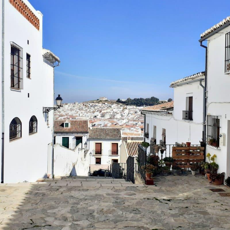 Tour virtual en Antequera