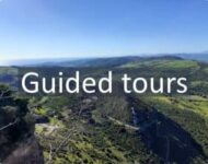 Guided tours in Casares