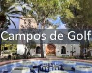 Campos de Golf en Mijas