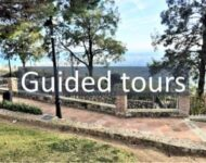 Guided tours in Mijas