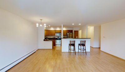 4225 Saratoga Downers Grove #210B 3D Model