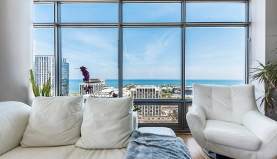 Real Estate Photography Lakefront Condo Chicago 3D Model