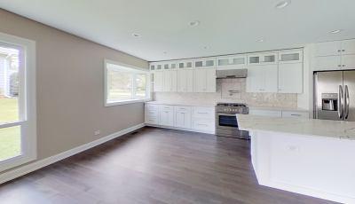 Single Family Home in Lombard, IL 3D Model