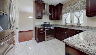 Single Family Home in North Aurora, IL 3D Model