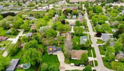 317 High St. Maple Park, IL 3D Model
