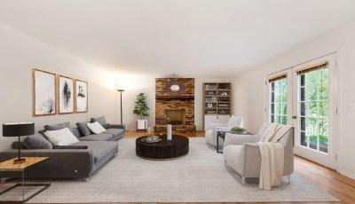 812 Shiloh Circle Naperville, IL 3D Model