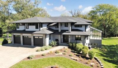 7827 Dunham Rd. Downers Grove, IL 3D Model