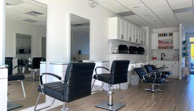 Westchester Hair Salon 3D Model