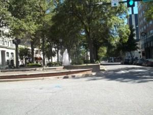 Downtown Augusta