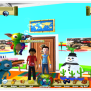 Games Like Poptropica Virtual Worlds For Teens