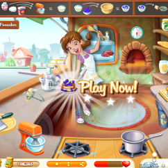 Kitchen Game Remodel Los Angeles Cooking And Games Virtual Worlds For Teens Scramble