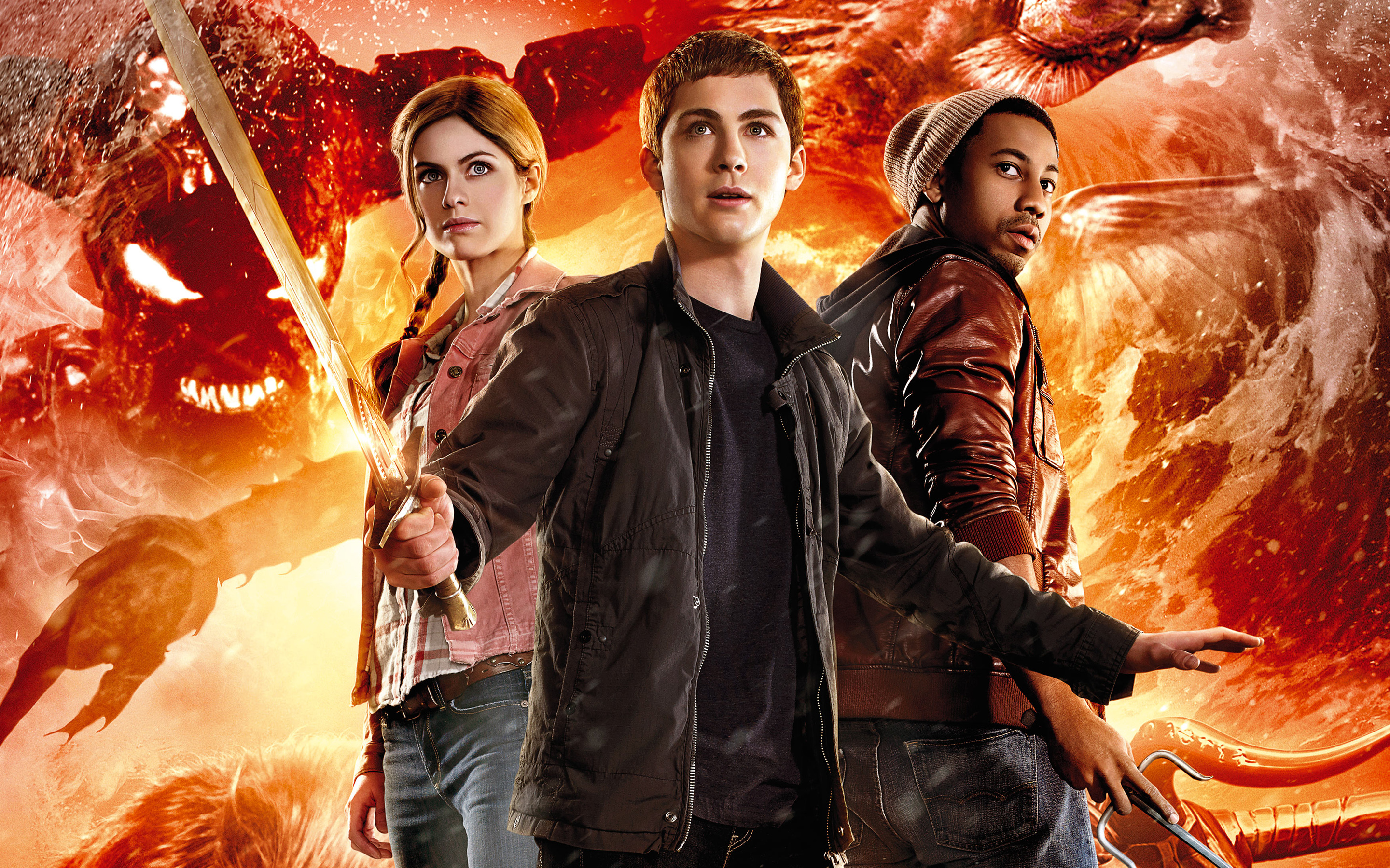 Percy Jackson Sea Of Monsters Games