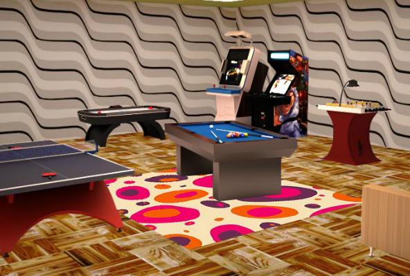 Free Online Realistic Interior Design Games