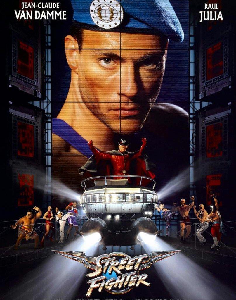 sf the movie