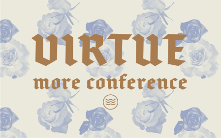 Harvest to Host Virtual 2021 More Women's Conference, July 30-31