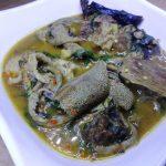 Recipe for Ofe Nsala – White Soup