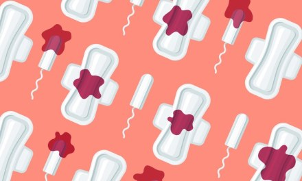 Menstrual Health: 5 Reasons Your Period is Suddenly Getting Lighter