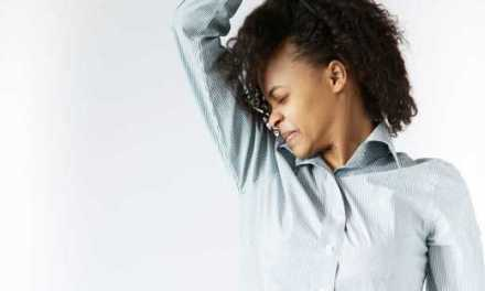 Hygiene: Five Simple Tips to Prevent Sweat Stains