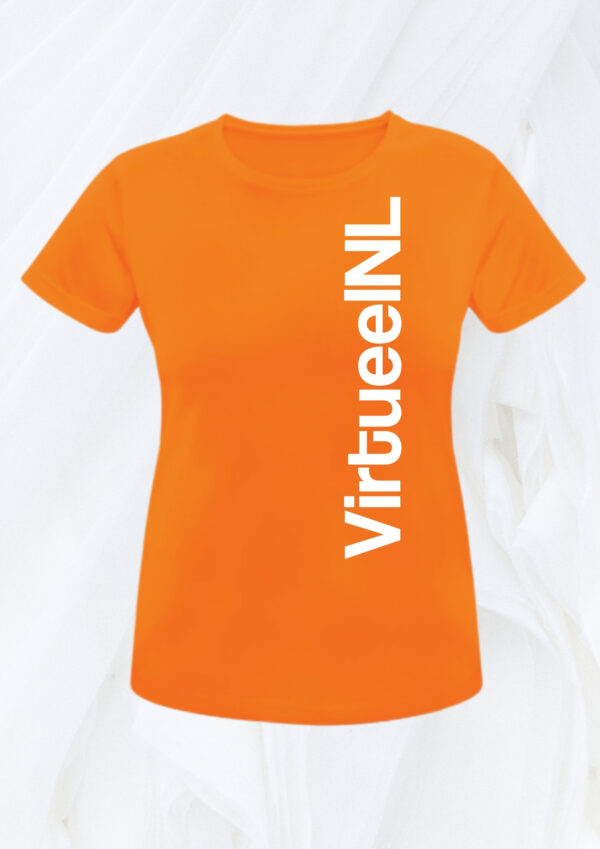 Sport shirt VirtueelNL dames