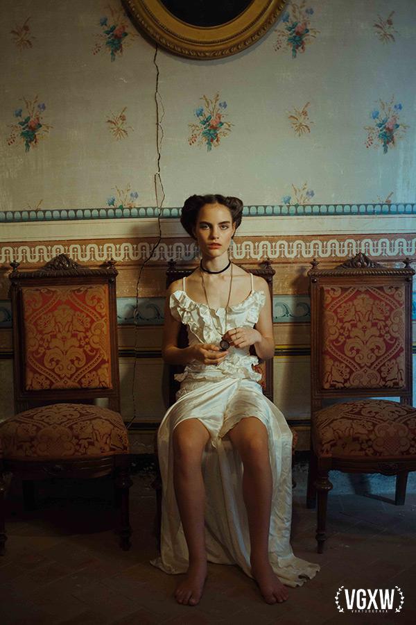 Style Editorial by Brigitte Diez | Virtuogenix VGXW