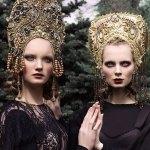 OTMA by Daria Belikova for VGXW