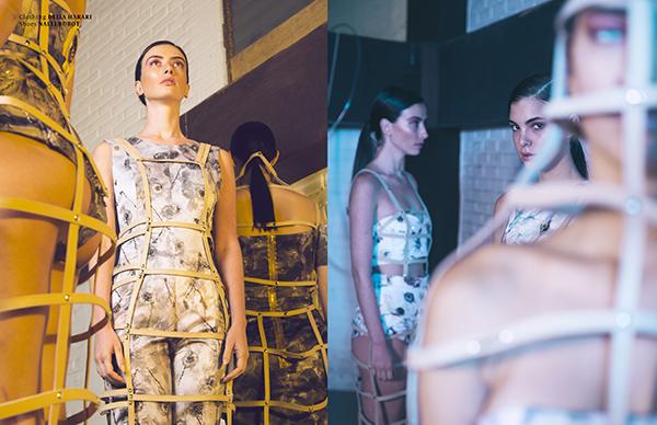 Style editorial by Fernando Penhos Zaga for VGXW Magazine   virtuogenix.online