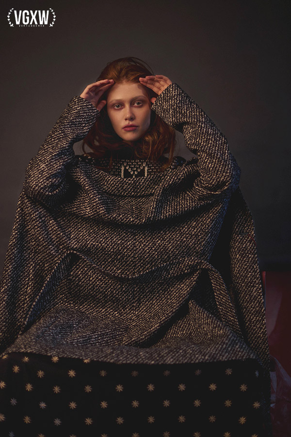 Fashion Editorial by Polina Petukhova for VGXW Magazine | virtuogenix.online