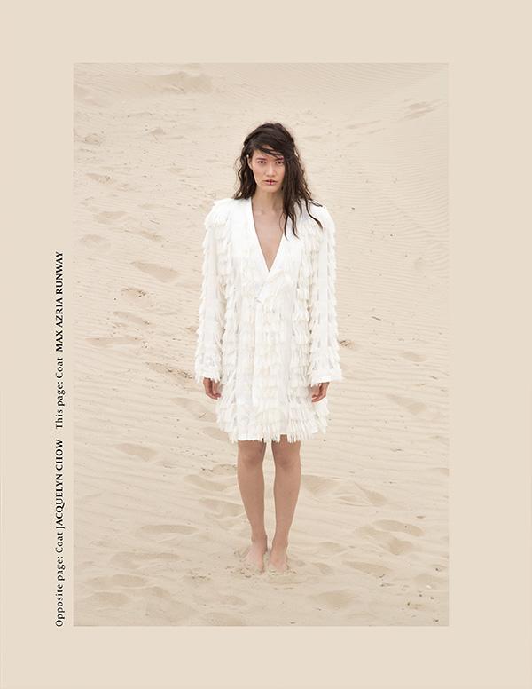 Style Editorial: Weathered Elegance by Trevor Boyd for cVGXW Magazine | virtuogenix.online