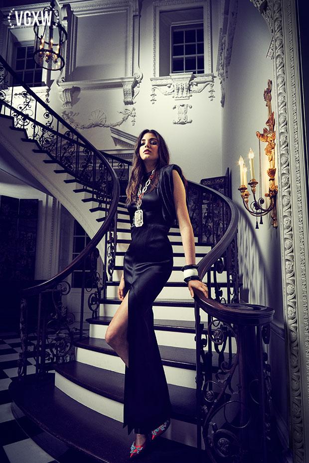 [VGXW Magazine] Style Editorial: Noir by Harold Daniels | virtuogenix.online
