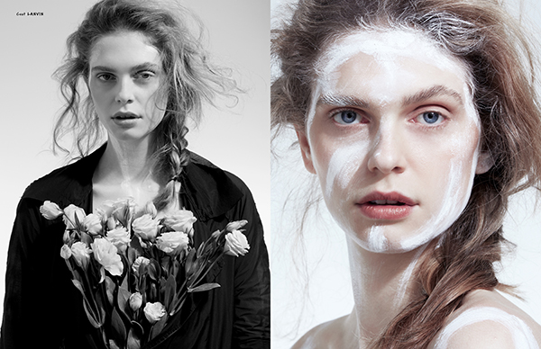 Pagan Poetry by Brendan Zhang and Andrea Clair Beauty for VGXW Magazine | virtuogenix.online