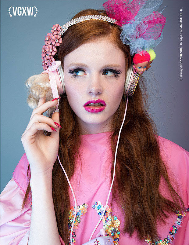 Style Editorial: Sweetastic by Ammy Berent for VGXW Magazine   virtuogenix.online