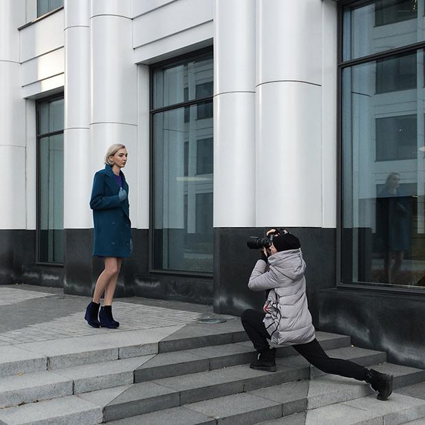 Behind the Scenes: Style Editorial by Sasha Sannikova for December 2017 Book 2   virtuogenix.online