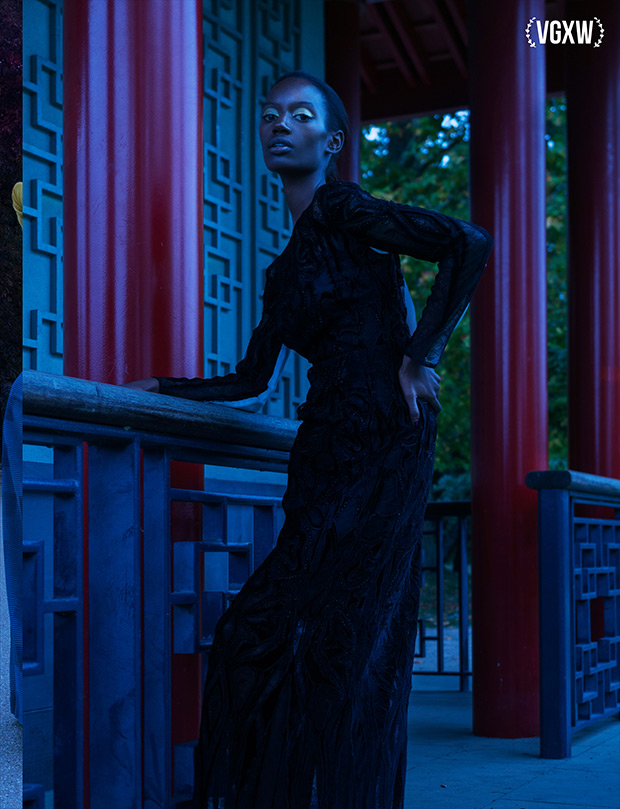 VGXW Magazine Fashion Editorial: Take Me Away by Verginiya Yancheva