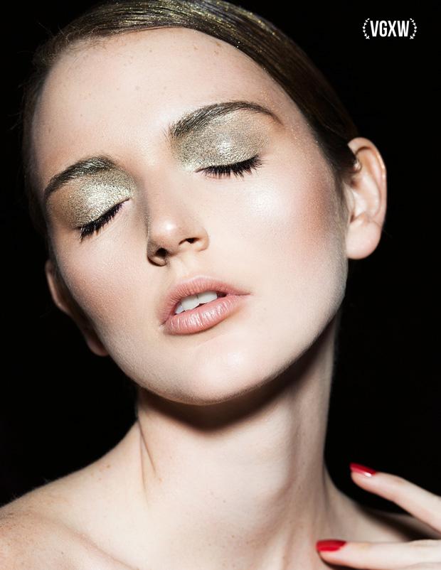 VGXW Magazine Beauty Editorial by Sarah Krick