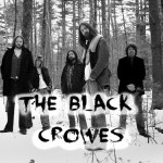 Black Cfowes