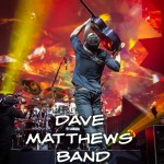 Dave Matthews Band - photo credit Rodrigo Simas