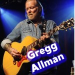 Gregg Allman - photo credit Dino Perrucci